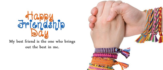 Happy Friendship Day 2016 Sms, Msg, Text Messages and Wishes with Images