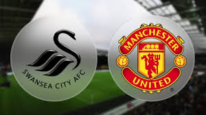 Prediksi Swansea City vs Manchester United