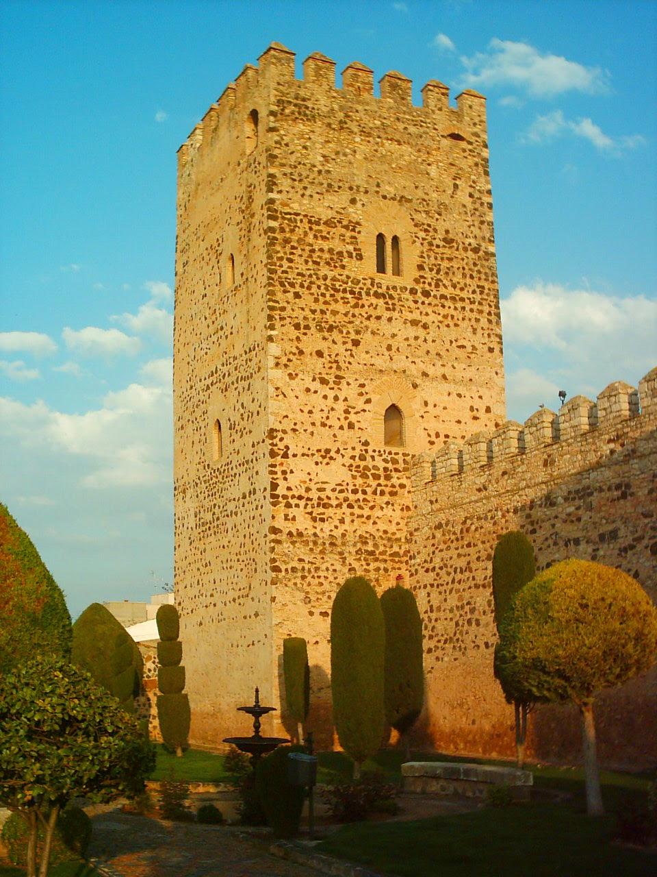 Blog De Sociales 2 186 Eso Lomce Los Castillos Medievales