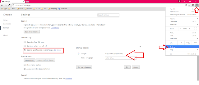 How to Set Default Webpage Startup in Microsoft Edge chrome & firefox,change default webpage in chrome,change default webpage in microsoft edge,change default webpage in firefox,how to change,how to set,webpage address,set startup page,new tab,how to insert new web address,set home page,change home page,web page,change browser home page,start up home page,website url,set website,google,msn,yahoo,startup webpage,set new default webpage,chrome,firefox Easily set any webpage as default startup for any web browser like Microsoft Edge, Firefox, Chrome etc. etc.