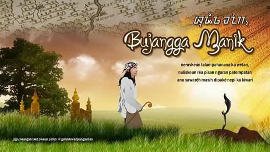 Bujangga Manik: Sang Legenda Pengembara Sunda