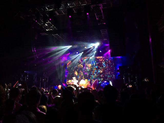 Kyary Pamyu Pamyu live at Koko