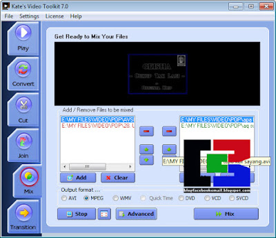 download kates video toolkit