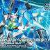HGBD 1/144 Gundam OO Sky [Higher Than Sky Phase] - Release Info