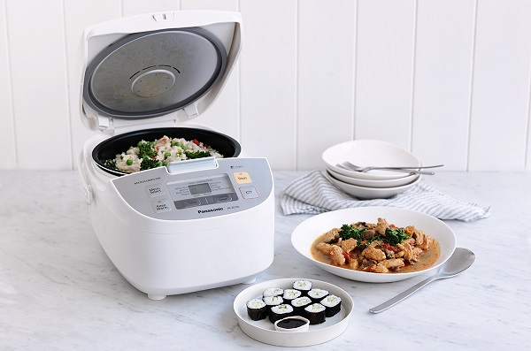 Rice Cooker Gede