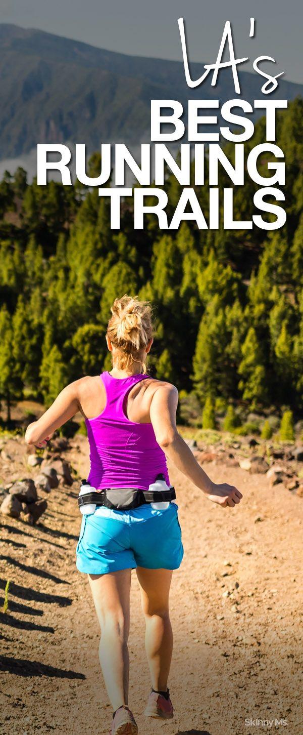 5 Best Running Trails in Los Angeles