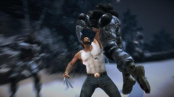 X-Men Origins Wolverine PC Game-screenshot05-power-pcgames.blogspot.co.id