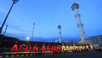 11Tempat Wisata di indonesia yang Terkenal di Dunia-tempat wisata dibandung