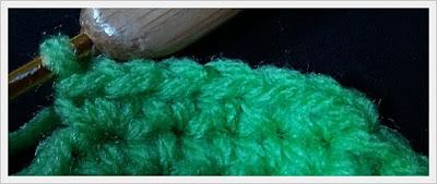 Crochê Kit amigurumi sapinho