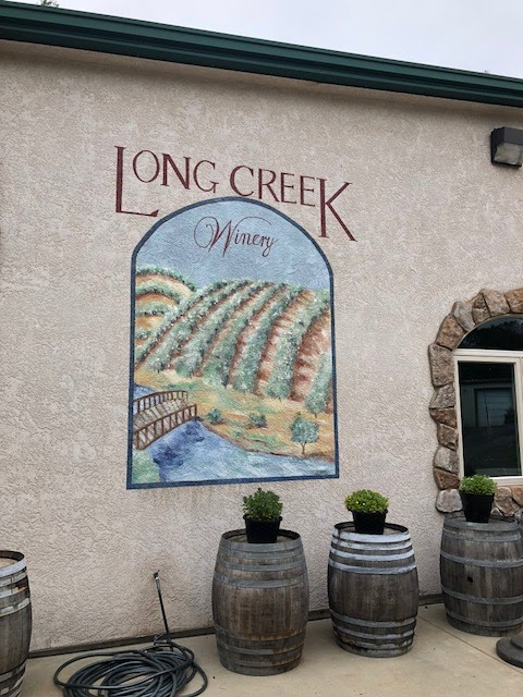 Long Creek Winery