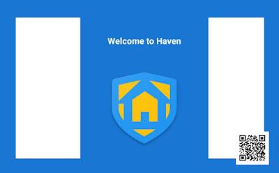 تحويل هاتفك الاندرويد الى نظام مراقبة متطور من خلال تطبيق haven