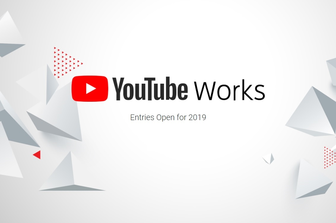 The YouTube Works Awards Campaign Will Promote Most Innovative and Effective Ad Videos