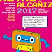 Retro Alcañiz 2017 - Encuentro sobre la cultura y el ocio años 80 - 90