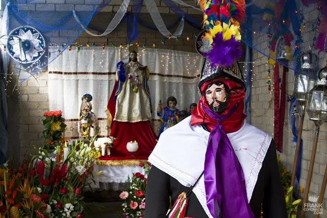 Costumbres y celebraciones de Oaxaca