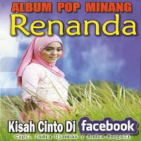 Renanda - Halaman Hati (Full Album)