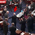 Aww, Senator John McCain Gets Standing Ovation From Colleagues After Brain Cancer Diagnosis