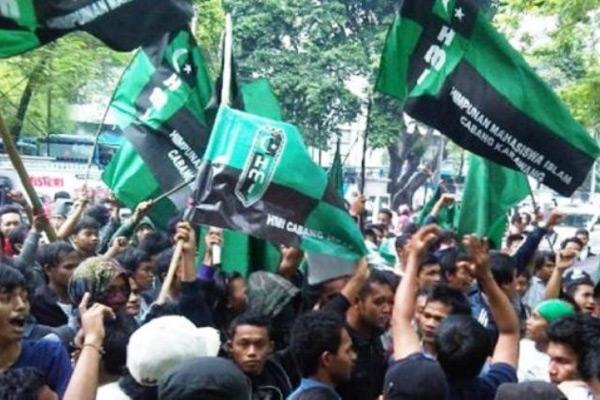 Sekjen HMI Ditetapkan Sebagai Tersangka Kericuhan Demo 4 November