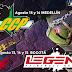 El CCP y la Legend ofrecen un fin de semana a puro Paintball en Colombia