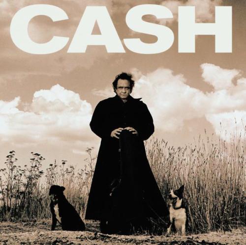 moviesandsongs365: Album review: American Recordings - Johnny Cash (1994)