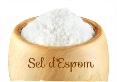 sel epsom pour maigrir