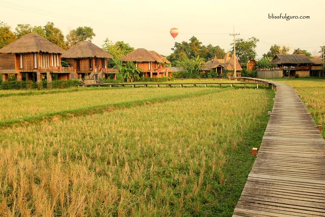 Vieng Tara Villa Vang Vieng Laos Blog