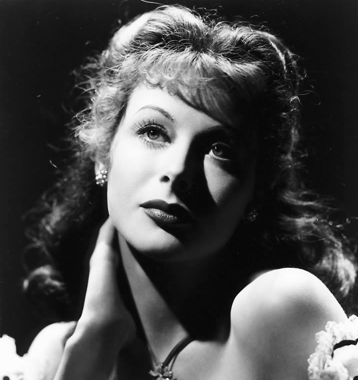 Dazzling Divas Hedy Lamarr