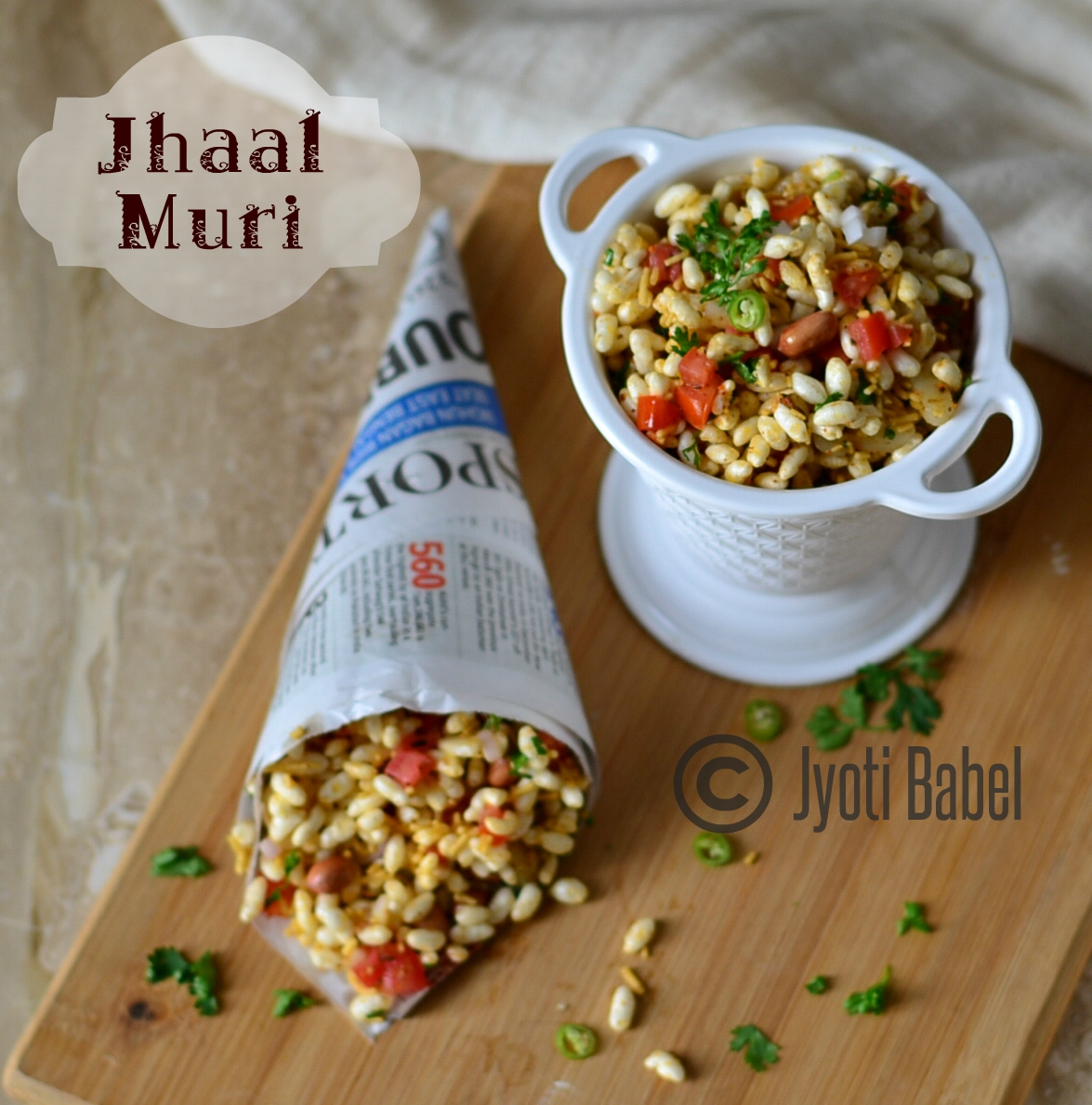 Jyotis pages jhaal muri how to make jhaal muri from scratch jhaal muri how to make jhaal muri from scratch street food recipes forumfinder Image collections