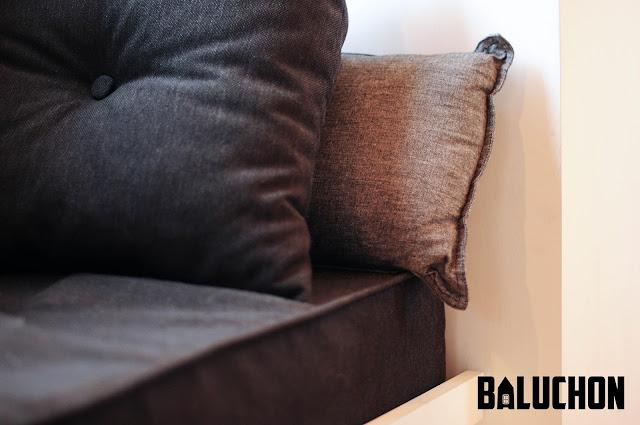 calypso baluchon