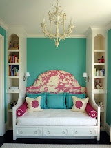 Love Affair With Pink And Aqua Minute