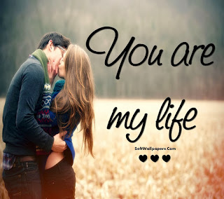 you are my life whatsapp dp and profile pic