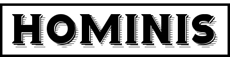 Hominis tipografias gratis
