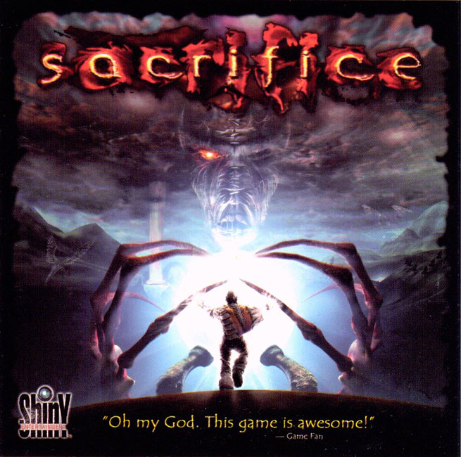 Sacrifice - Sacrifice | PC