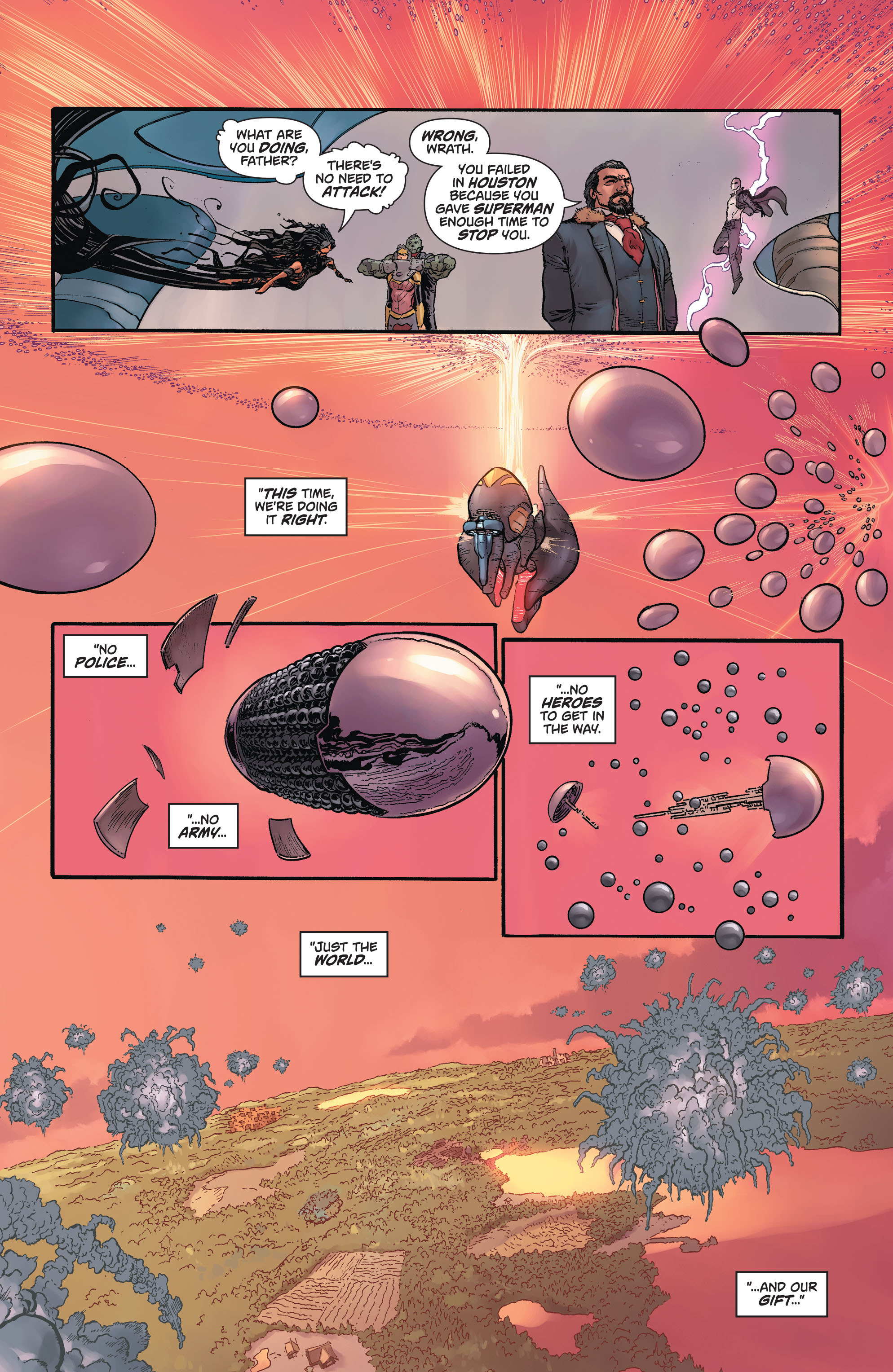 Read online Action Comics (2011) comic -  Issue #48 - 10
