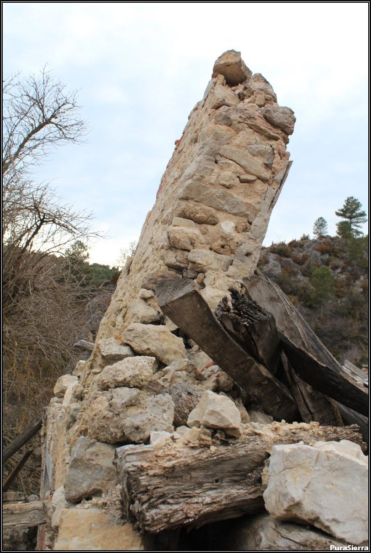 Rento De La Peraleja. Ruinas (2)