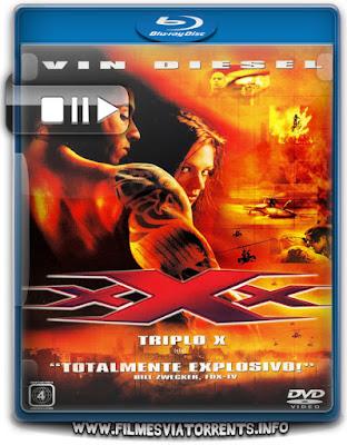 Triplo X (xXx) Torrent