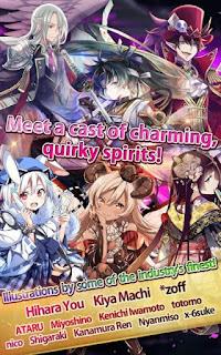 Otogi Spirit Agents Mod Apk