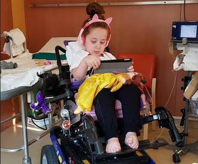 Atrofia muscolare spinale: ecco come aiutare le famiglie con bambini colpiti dalla malattia