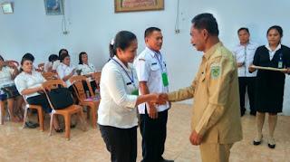 Tingkatkan Profesionalitas Guru Agama, Kemenag Bolmong Gelar Workshop