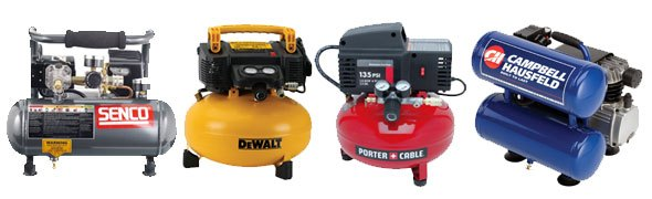 Two Best Air Compressor Reviews