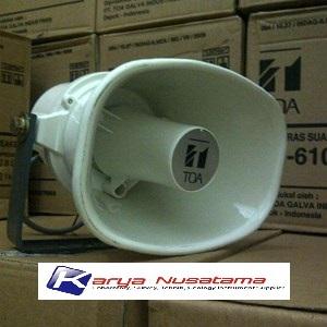 Jual TOA Paging Horn Speaker ZH-610S di Bekasi