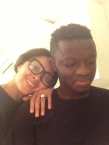 Menaye Donkor postpones launch of Miss Universe Ghana due to loss of Sulley Muntari's dad