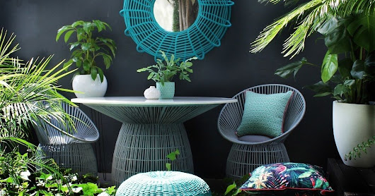 Cosy Creations for your Outdoor Space.