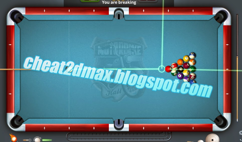 Pool Live Pro Cheats Line Hack 2015 Updated