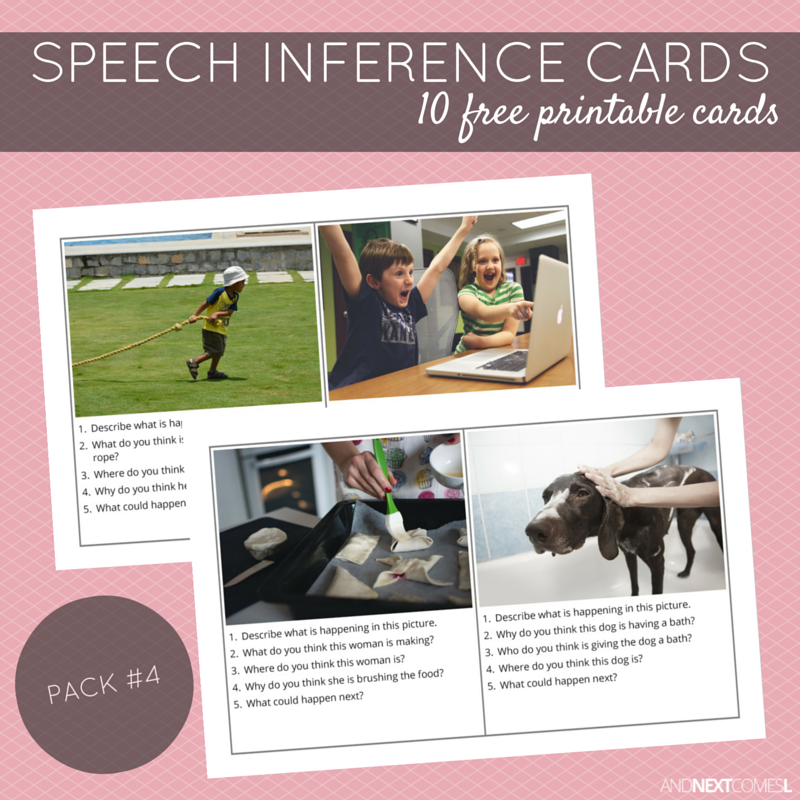 This is a picture of Printable Inference Games regarding kid