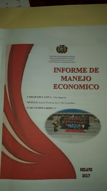 Wirtschaftsbericht