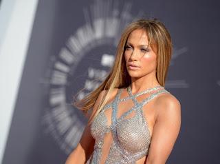 Jennifer Lopez en conciento en el Bronx