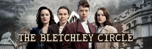 The Bletchley Circle | TuSerie Com