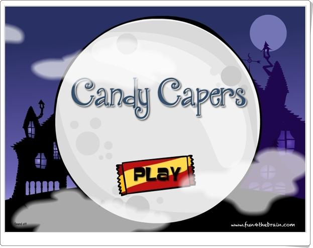 Candy Capers (Juego de Suma hasta 10)
