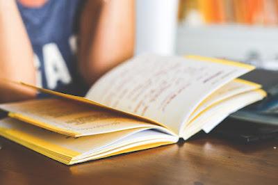 membaca, kenapa malasnya?