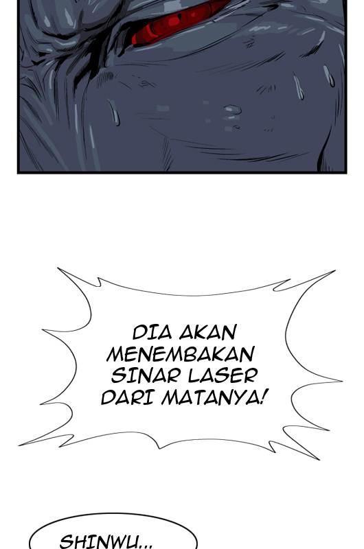 Webtoon Noblesse Bahasa Indonesia Chapter 14